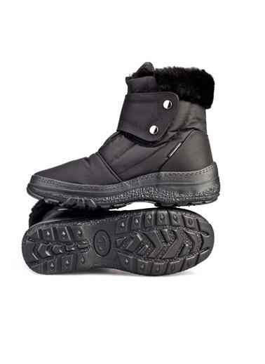 Antarctica Boots Bot Siyah